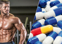 Safe steroids - the main drugs and their effects