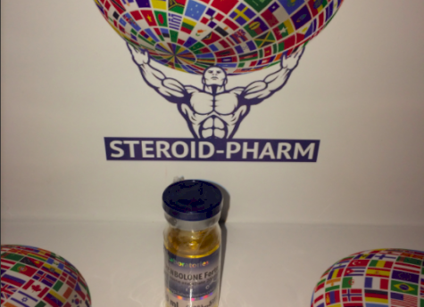 SP TRENBOLONE ENANTHATE 200