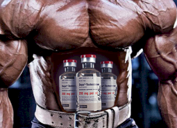 The effectiveness of anabolics: what to expect from taking?