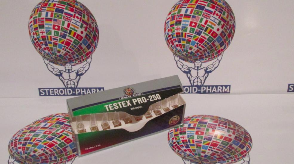 Buy Testex Pro-250 online now