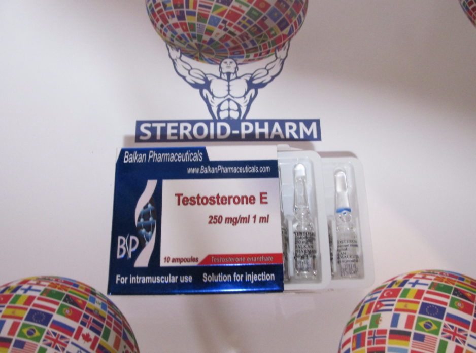 Buy Testosterone Enanthate online now