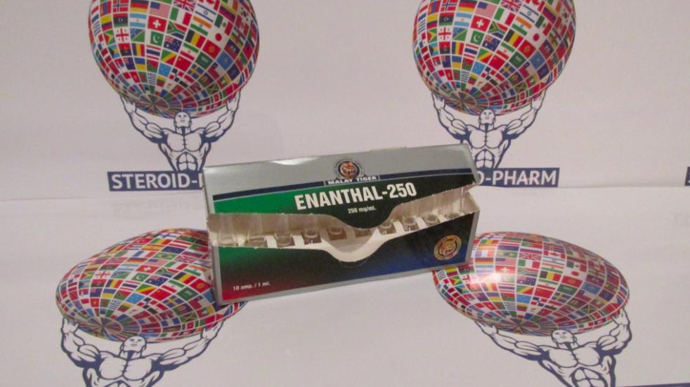 Buy Enanthal 250 online now