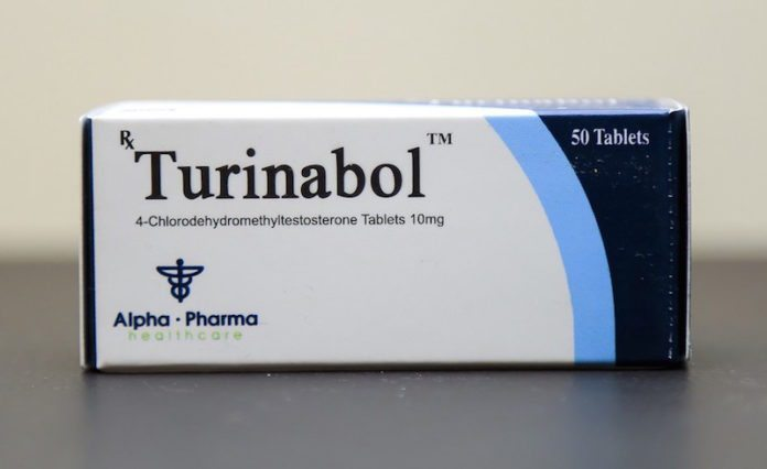 What is Turinabol